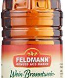 Feldmann Wein-Branntweinessig, 10er Pack (10 x 1 l)