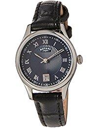 Rotary Damen - Armbanduhr Analog Quarz LS00337-05