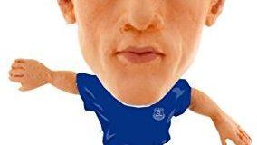 SoccerStarz soc492 Everton Ross Barkley Classic Home Kit