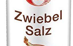 Hela Zwiebel Salz, 3er Pack (3 x 0.075 kg)