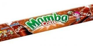Mamba Cola, 8er Pack (8 x 106 g)