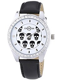 Chronostar Watches Damen-Armbanduhr Analog Quarz Plastik R3751229505