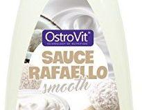 OstroVit Sauce Rafaello Smooth, 500 ml