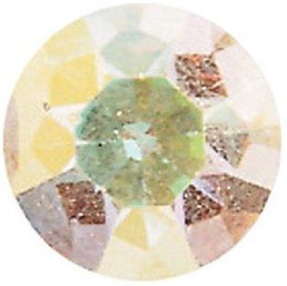 KnorrPrandell 6138373 Strass flach, 4.5 mm Durchmesser, opal