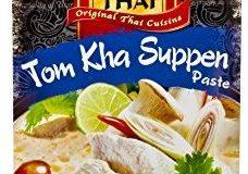 Real THAI Tom Kha Paste, 5er Pack (5 x 50 g)