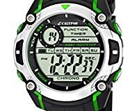 Calypso watches Jungen-Armbanduhr Digital Kautschuk K5577-3