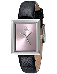 Vivienne Westwood Quarzuhr Woman Vv115Pkbk 25 mm