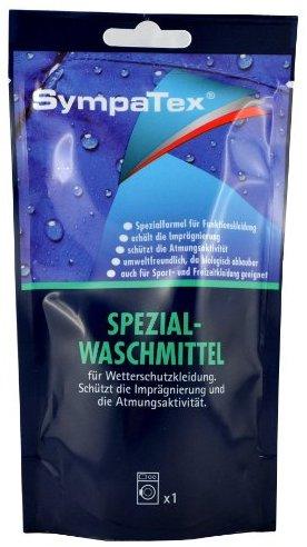 Sympatex Waschmittel Pouch, 1er Pack (1 x 100 ml)