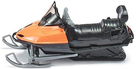 Siku 0860 - Snowmobil
