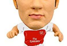 SoccerStarz SOC020 - Arsenal Jack Wilshere - Heimtrikot