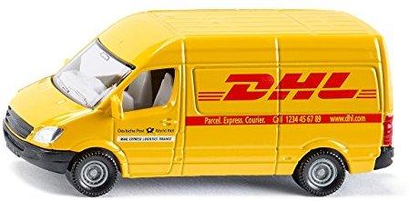 Siku 1085 - Postwagen