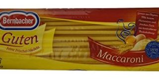 Bernbacher Die Guten - Maccaroni, 250 g