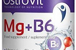 OstroVit Mg + B6, Vitamin, 90 tabs