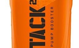 Body Attack Shaker ATTACK&nr.178,, 1er Pack (1 x 120 g)