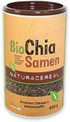 Naturacereal Bio Chia Samen Dose, 1er Pack (1 x 0.45 kg)