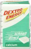 Dextro Energy Wrfel Calcium, 6er Pack (6 x 46 g)