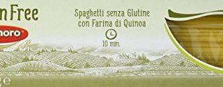 Granoro Spaghetti, glutenfrei, 2er Pack (2 x 400 g)