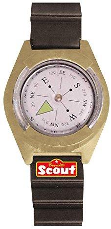 Scout 19332 - Happy People Armbandkompass