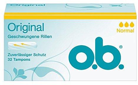 o.b. 00005 o.b. 00005 Normal 32er