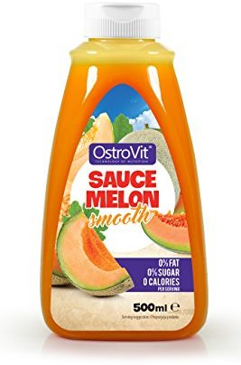 OstroVit Sauce Melon Smooth, 500 ml