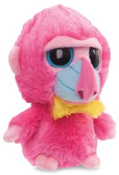 Aurora World 60329 - Yoo Hoo & Friends Vivid Monkey, Mandrill Affe 5In, 12.5 cm