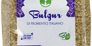 PROBIOS Bulgur aus Italienischer Weizen, 1er Pack (1 x 400 g)