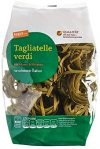 Tegut Italienische Nudeln Tagliatelle Verdi, 5er Pack (5 x 500 g)