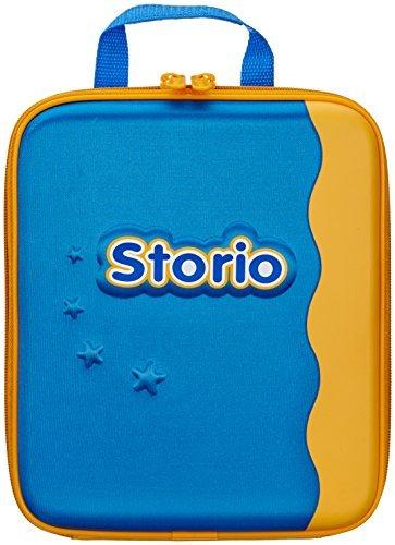 VTech 80-200849 - Storio Tragetasche, blau