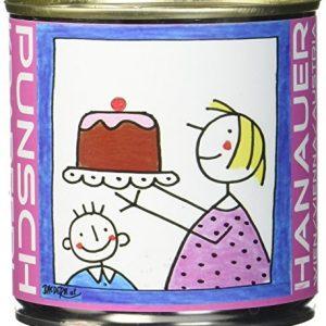Hanauer Minikuchen Punschkrapferl, 1er Pack (1 x 200 g)
