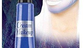 Amscan International blau creme Make Up Tube 28 ml