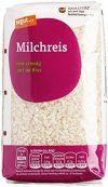 Tegut Milchreis, 7er Pack (7 x 500 g)
