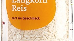 Tegut Spitzen-Langkorn Reis, 7er Pack (7 x 500 g)