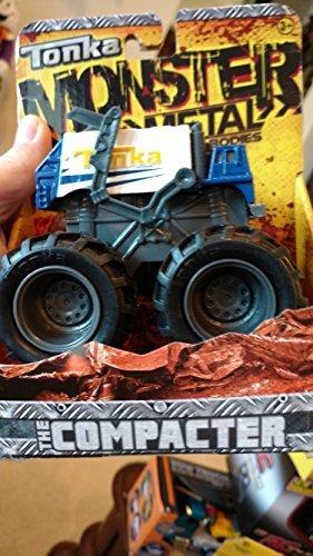 """Tonka 16.375,4 cm Druckguss Monster der kompakteren """"Spielzeug"""