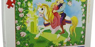 Kindertraume 0984 Preis Kinder Puzzle (99-)