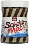 Schwartau SchokoMac, 1er Pack (1 x 400 g)