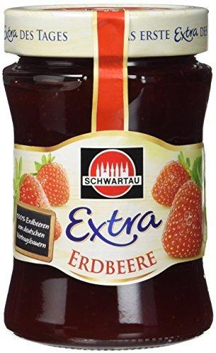 Schwartau Extra Erdbeere 1 x 340g