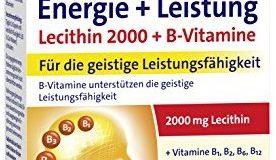 Abtei Lecitin 2000 Plus B-Vitamine, 1er Pack