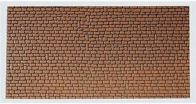 """FALLER 170611 - Mauerplatte """"Sandstein'"""