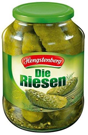 Hengstenberg Die Riesen, 1er Pack (1 x 1.55 kg)