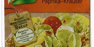 Knorr Salatzutaten, 5er Pack (5 x 50 g)