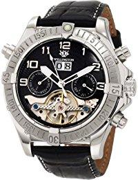 Wellington Herren-Uhren Automatik WN101-122