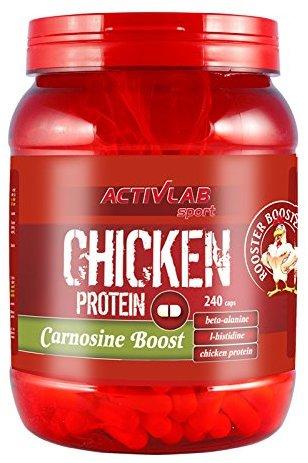 Activlab Chicken Carnosine Boost, 120 Kapseln