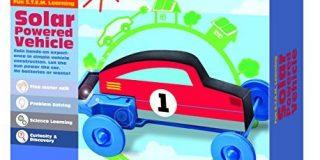 4 m solarbetrieben Fahrzeug Spielzeug