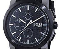 Hugo Boss Herren-Armbanduhr XL Neo Chronograph Quarz Kautschuk 1513089