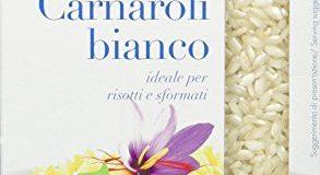 RICE&RICE Carnaroli Lang-Weisskornreis, 1er Pack (1 x 500 g)