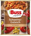 Buss Schweine-Gulasch mit Nudeln, 6er Pack (6 x 800 g)