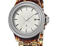 Orphelia Damen-Armbanduhr Analog Quarz Plastik OR53271083