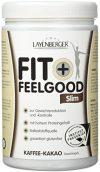 Layenberger Fit+Feelgood Slim Mahlzeitersatz Kaffee-Kakao, 1er Pack (1 x 430g)