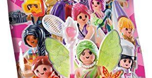 PLAYMOBIL 9242 - Figures Girls (Serie 12)