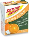 Dextro Energy Schulstoff Orange, 5er Pack (5 x 50 g)